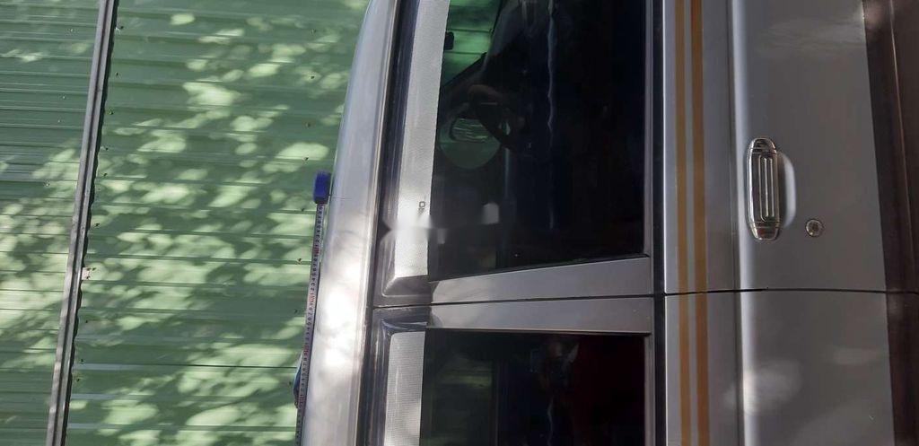 Cần bán xe Mitsubishi Pajero sản xuất 2000, xe nhập, giá 145tr (8)