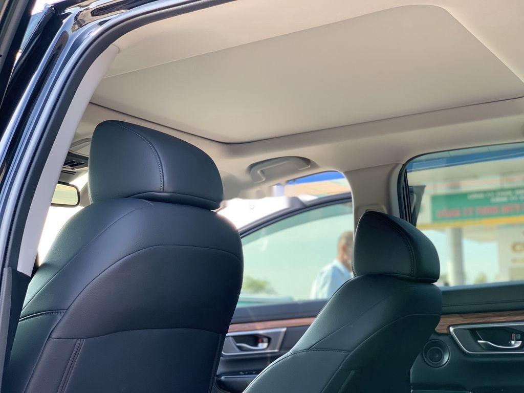 Bán ô tô Honda CR V Luxury năm sản xuất 2020 như mới (9)