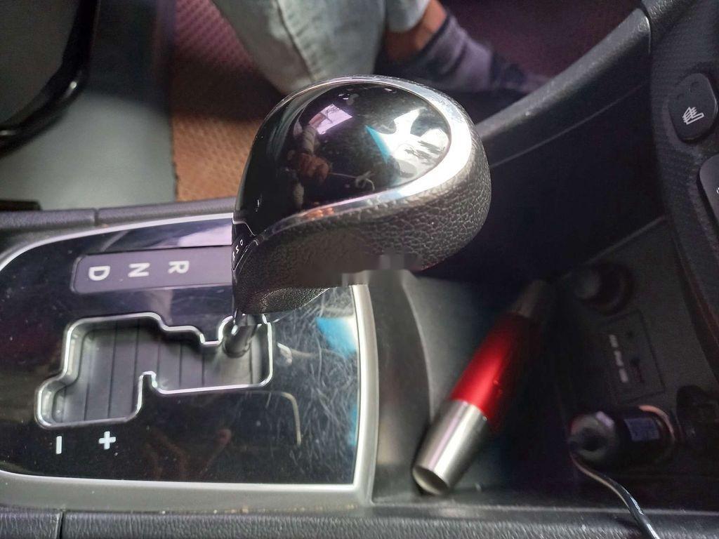 Bán xe Hyundai Accent sản xuất 2011, xe nhập còn mới (6)