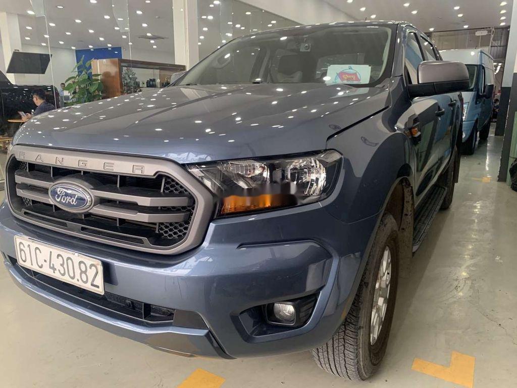 Xe bán tải Ford Ranger 2019, nhập khẩu nguyên chiếc (1)