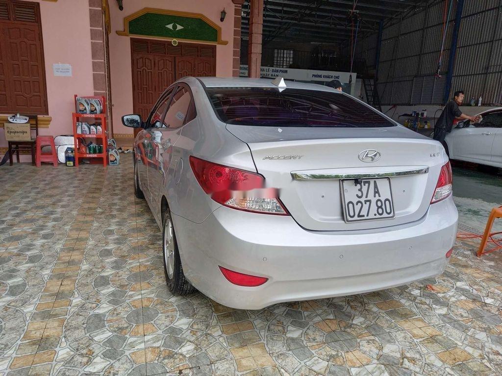 Bán xe Hyundai Accent sản xuất 2011, xe nhập còn mới (1)