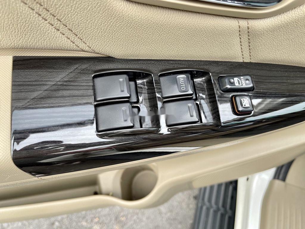 Cần bán xe Toyota Fortuner Sportivo TRD năm sản xuất 2014 (11)