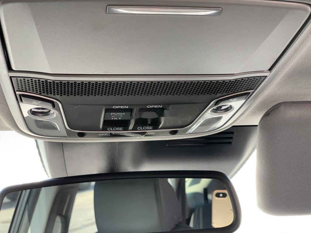 Bán ô tô Honda CR V Luxury năm sản xuất 2020 như mới (8)