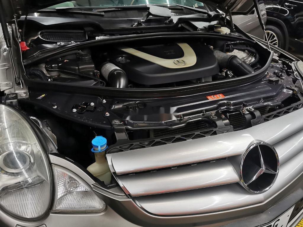 Cần bán Mercedes R350 đời 2008, nhập khẩu nguyên chiếc chính chủ, 495tr (2)