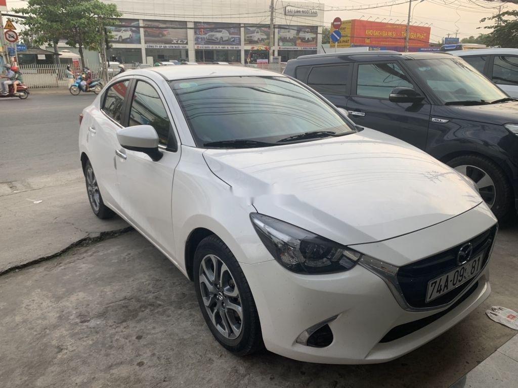 Bán Mazda 2 sản xuất 2019 còn mới, giá tốt (12)