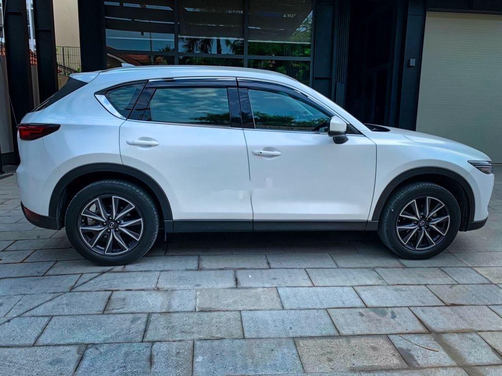 Bán Mazda CX 5 năm 2018 còn mới (3)
