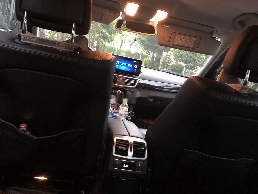 Bán xe Mercedes E class sản xuất 2011 còn mới, 900tr (10)