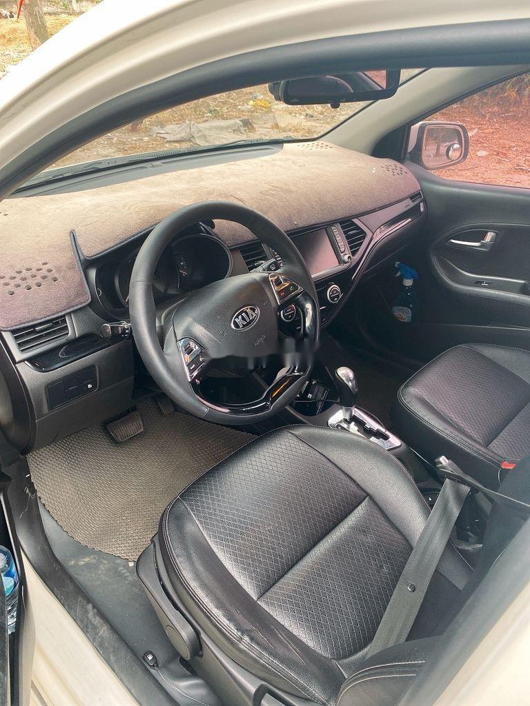 Bán Kia Morning sản xuất năm 2012, xe nhập, giá tốt (3)