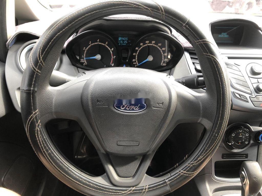 Bán Ford Fiesta 1.5 AT sản xuất 2014, giá chỉ 350 triệu (5)