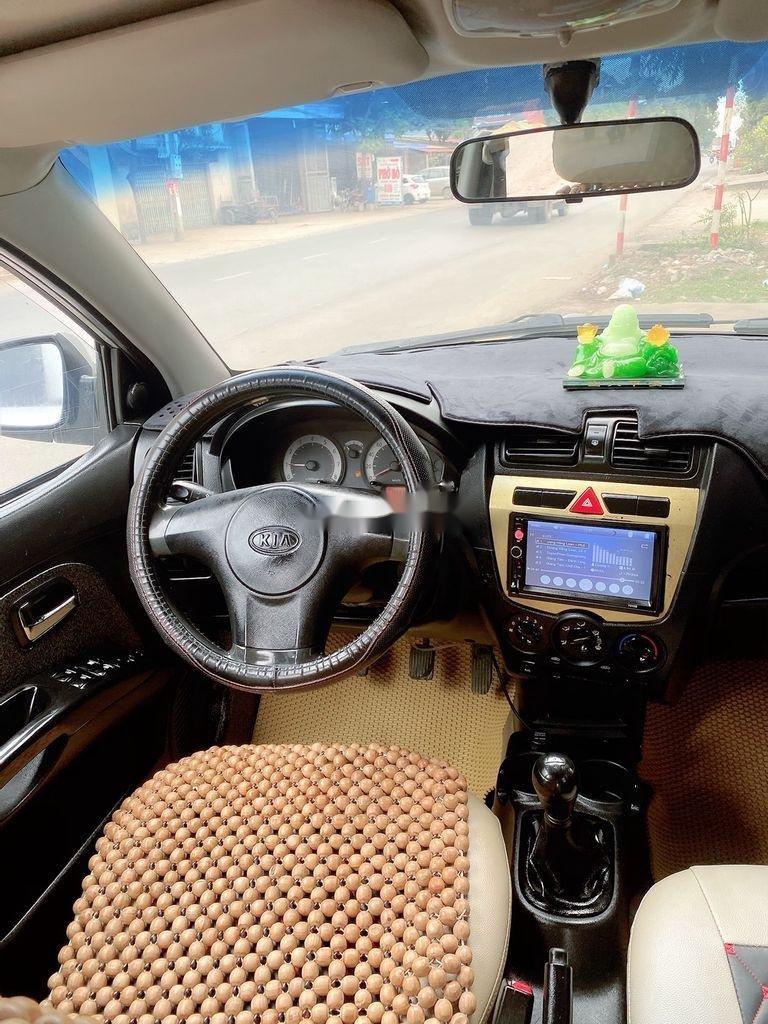 Cần bán xe Kia Morning đời 2010, màu bạc chính chủ, 123 triệu (10)