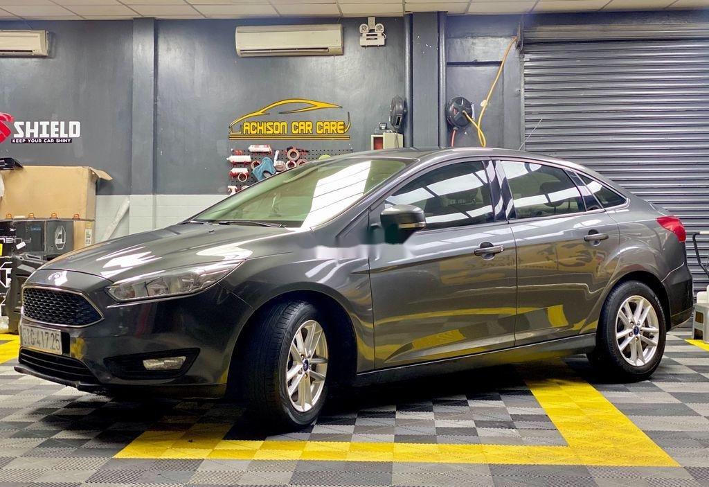 Bán Ford Focus sản xuất năm 2017, số tự động (5)
