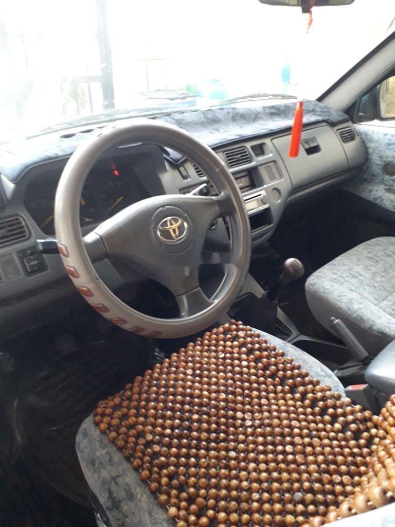 Bán Toyota Zace năm 2004, xe nhập còn mới (3)