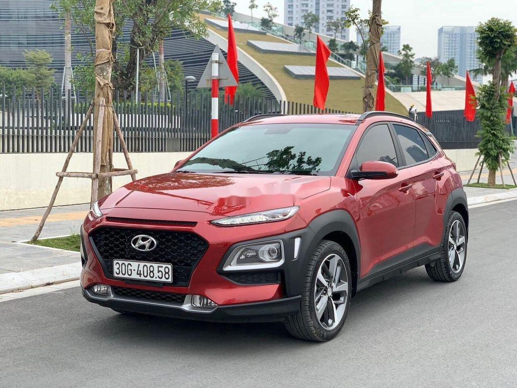 Bán xe Hyundai Kona sản xuất năm 2020 còn mới (3)