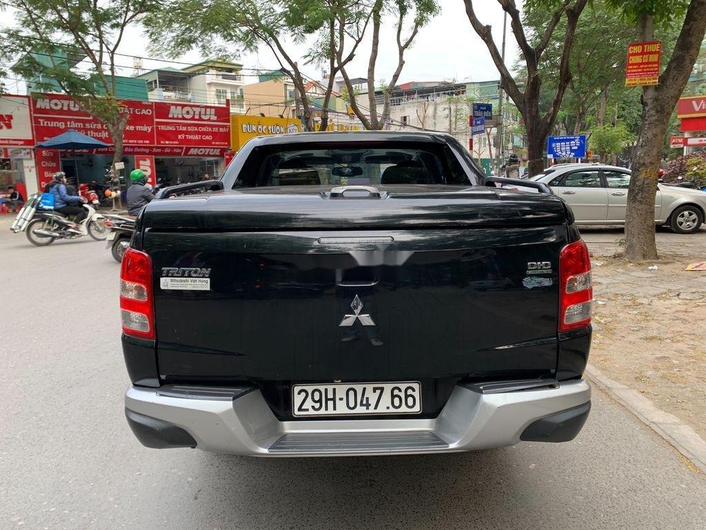 Xe Mitsubishi Triton 2.5GLS năm 2017, nhập khẩu nguyên chiếc (5)