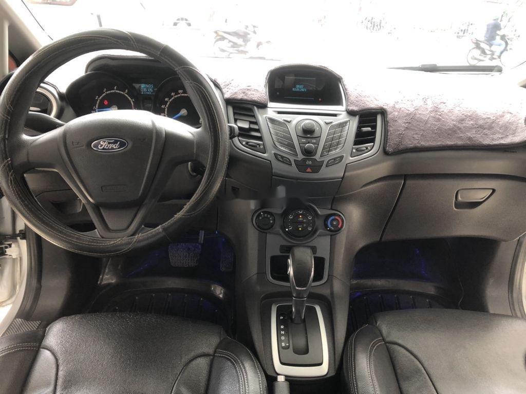 Bán Ford Fiesta 1.5 AT sản xuất 2014, giá chỉ 350 triệu (7)