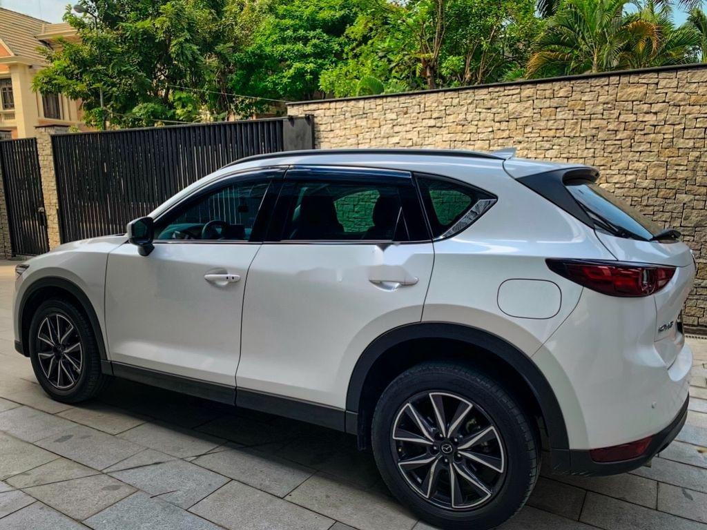 Bán Mazda CX 5 năm 2018 còn mới (2)