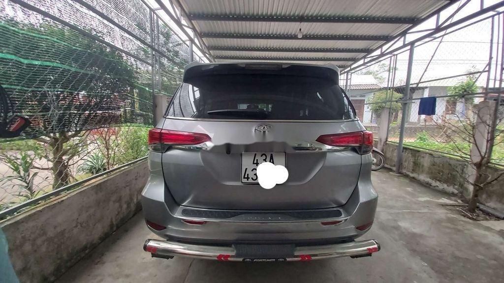 Bán ô tô Toyota Fortuner năm sản xuất 2018, màu bạc, 960 triệu (2)