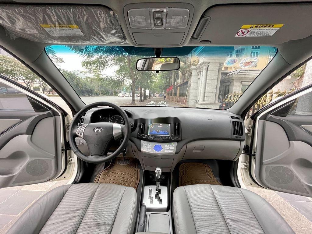Bán ô tô Hyundai Avante sản xuất năm 2012, xe một đời chủ giá mềm (11)