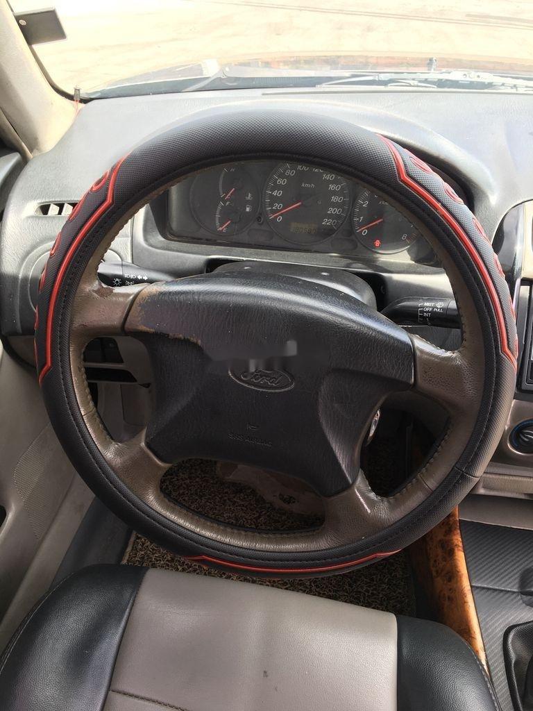 Cần bán xe Ford Laser sản xuất năm 2002, giá chỉ 135 triệu (10)