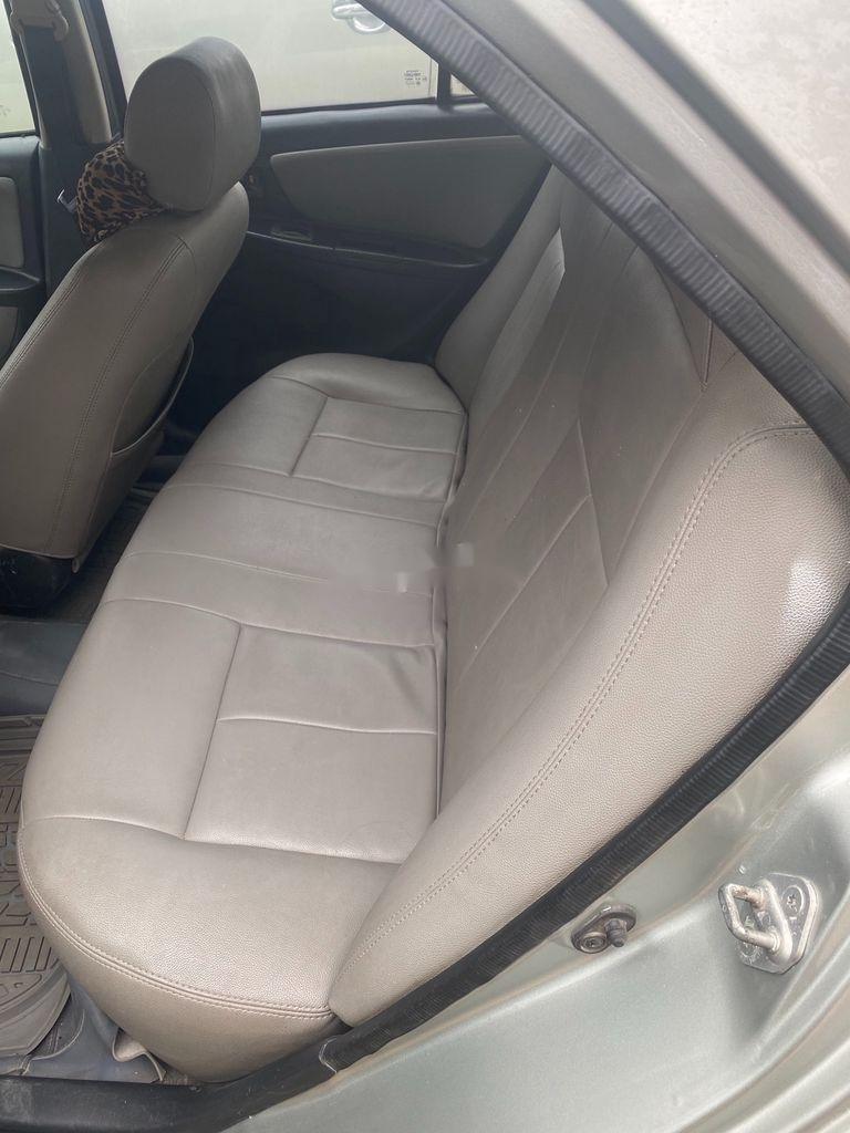 Cần bán xe Toyota Vios năm sản xuất 2003 còn mới (6)