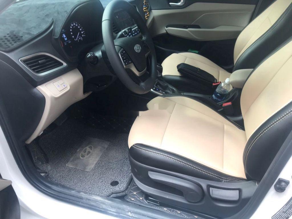 Bán xe Hyundai Accent sản xuất năm 2020 còn mới, giá 538tr (6)