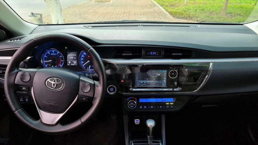 Bán Toyota Corolla Altis 2.0 năm sản xuất 2014, giá tốt (6)