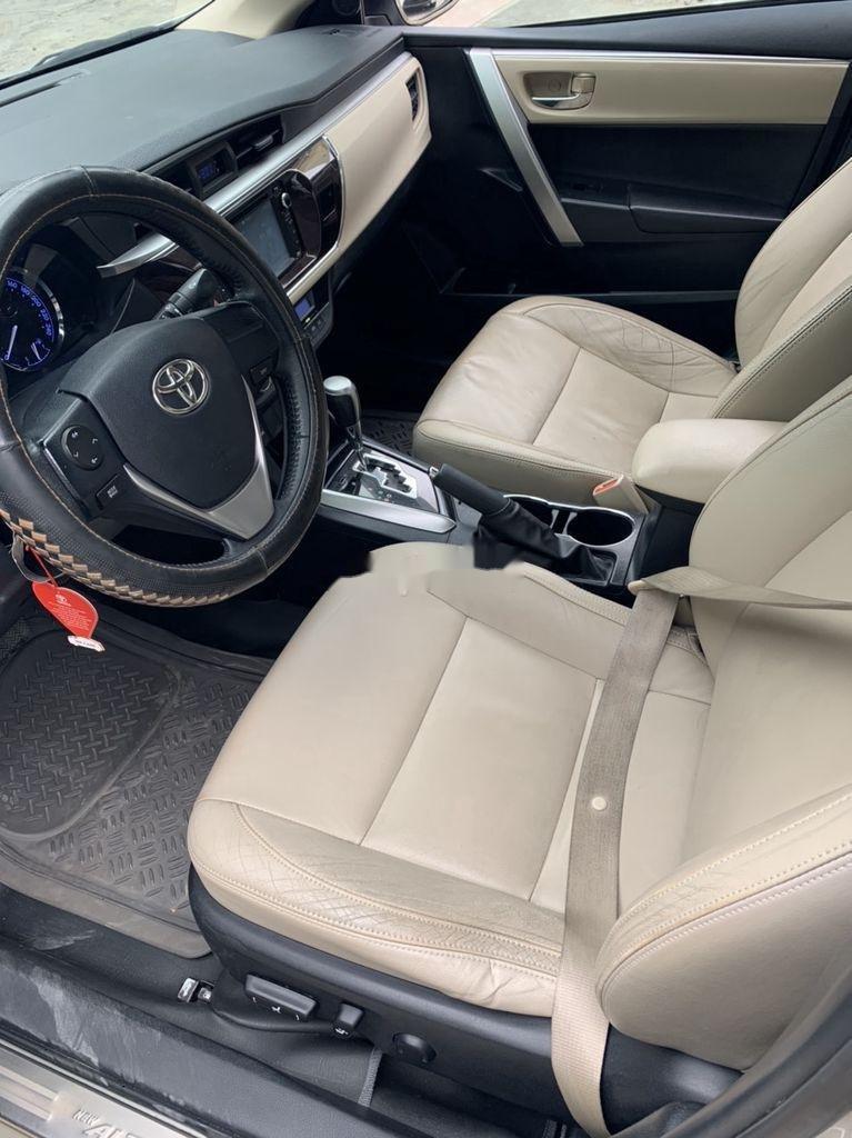 Bán Toyota Corolla Altis sản xuất năm 2015 (5)