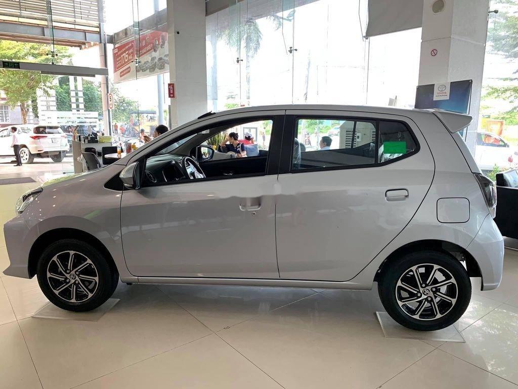 Bán xe Toyota Wigo MT sản xuất 2020, nhập khẩu nguyên chiếc (2)