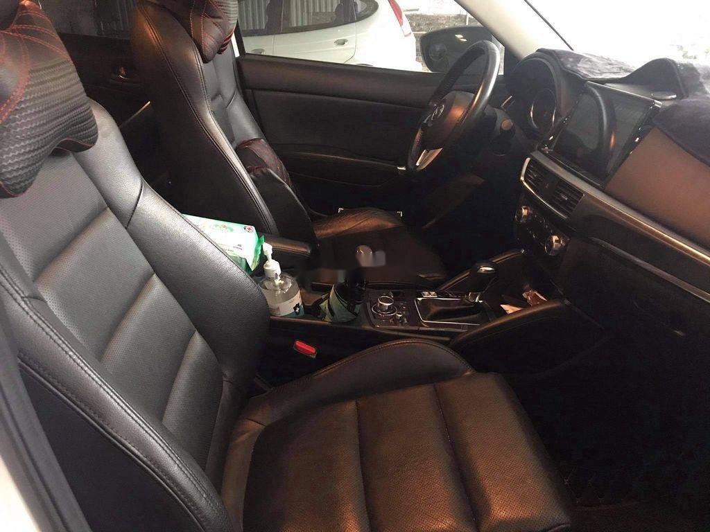 Bán ô tô Mazda CX 5 năm sản xuất 2017, màu trắng, giá chỉ 730 triệu (5)