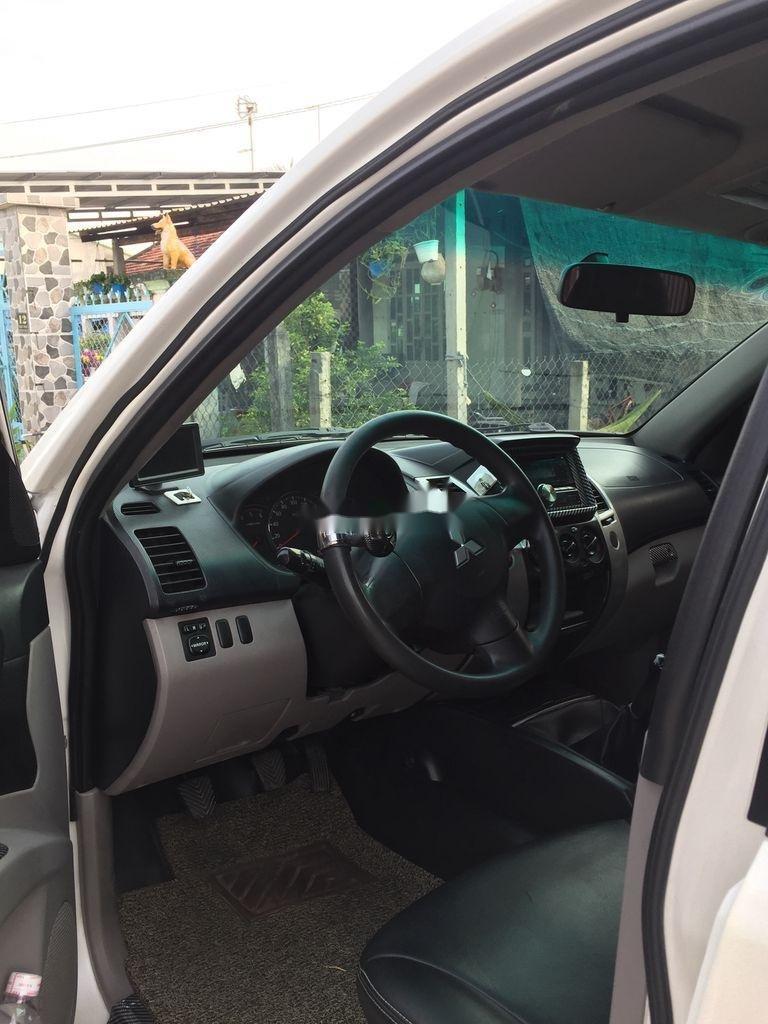 Cần bán lại xe Mitsubishi Pajero Sport năm 2016 còn mới (5)