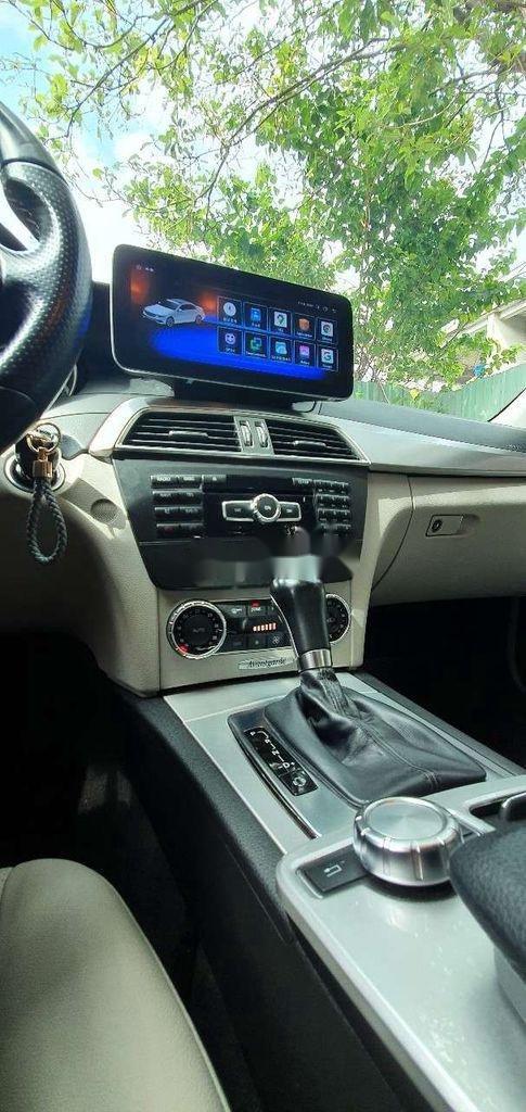 Cần bán gấp Mercedes C230 sản xuất năm 2011, xe nhập, 510 triệu (9)