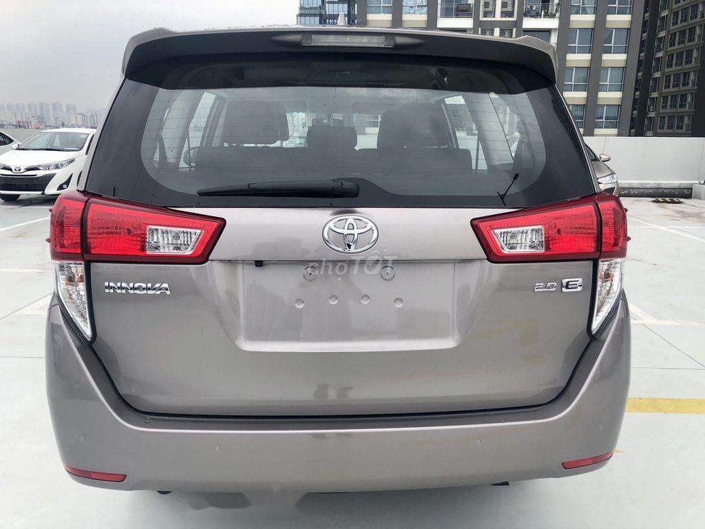 Bán ô tô Toyota Innova 2.0E MT năm sản xuất 2021 (5)