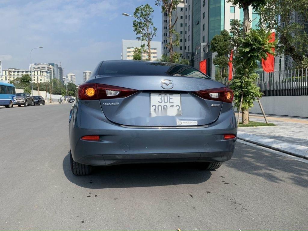 Bán Mazda 3 đời 2016, nhập khẩu nguyên chiếc, 510 triệu (2)
