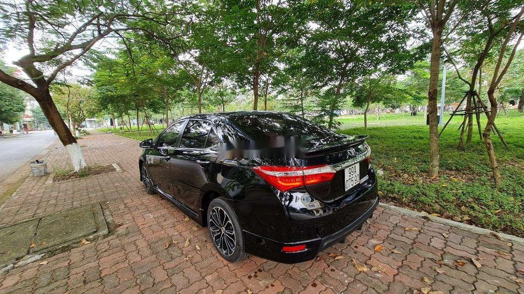 Bán Toyota Corolla Altis 2.0 năm sản xuất 2014, giá tốt (1)