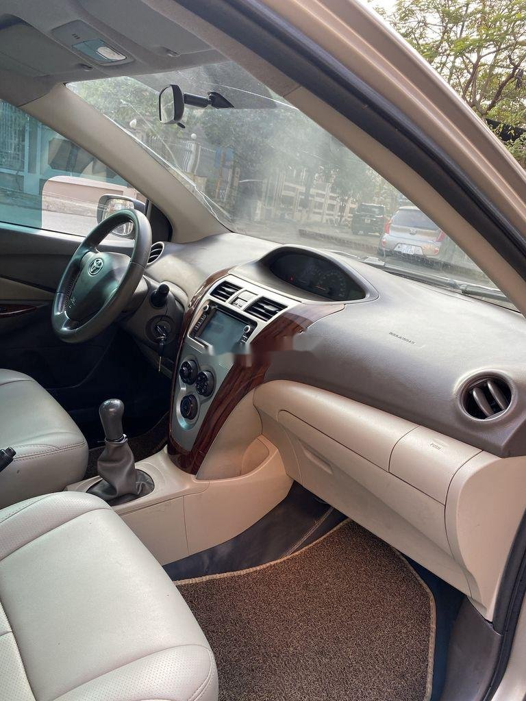 Bán Toyota Vios sản xuất 2012 còn mới (8)