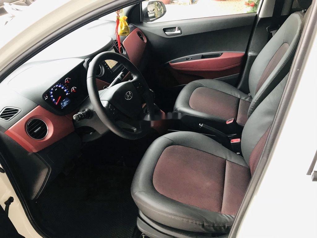 Bán xe Hyundai Grand i10 1.2AT sản xuất năm 2018 (4)