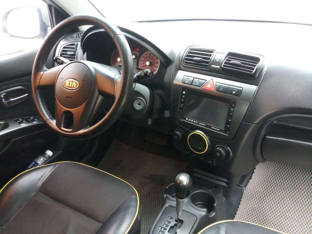 Bán Kia Morning năm sản xuất 2009, xe nhập, giá ưu đãi (4)