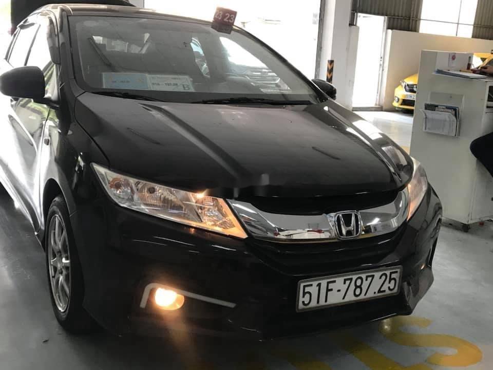 Cần bán gấp Honda City năm sản xuất 2016, xe chính chủ còn mới (1)