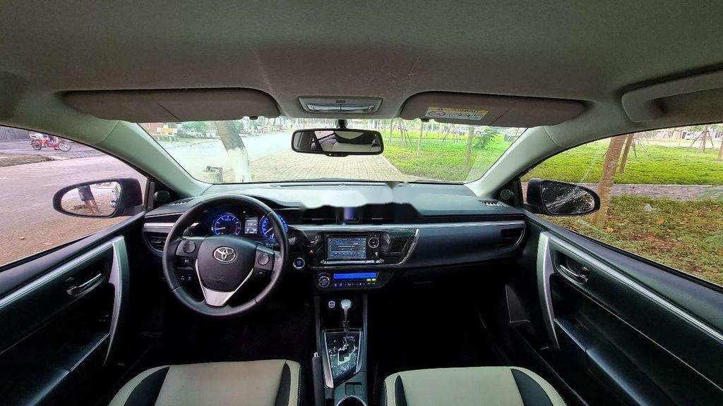 Bán Toyota Corolla Altis 2.0 năm sản xuất 2014, giá tốt (7)