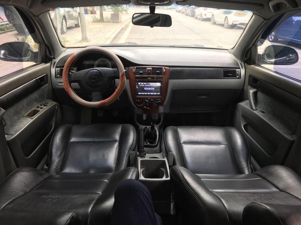 Xe Daewoo Lacetti sản xuất 2009 số sàn, chính chủ (10)