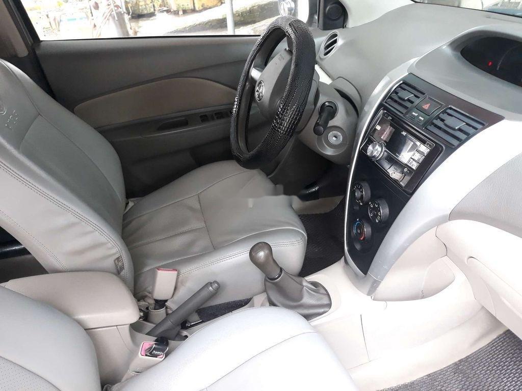 Cần bán gấp Toyota Vios sản xuất năm 2013, xe chính chủ còn mới (4)