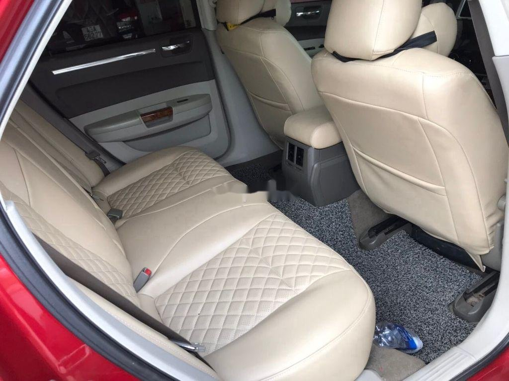 Xe Chrysler 300C sản xuất 2008, nhập khẩu nguyên chiếc còn mới (8)