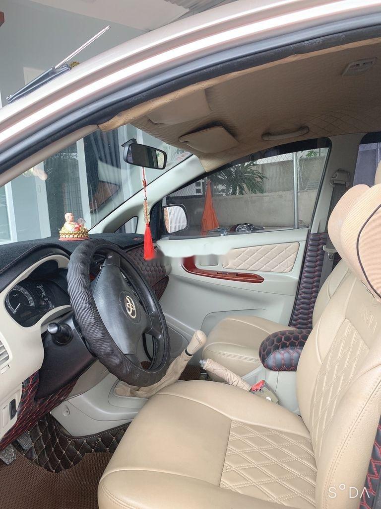 Cần bán xe Toyota Innova năm 2008, nhập khẩu nguyên chiếc còn mới (5)