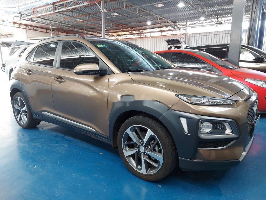 Bán Hyundai Kona sản xuất năm 2019, xe giá thấp, động cơ ổn định  (3)