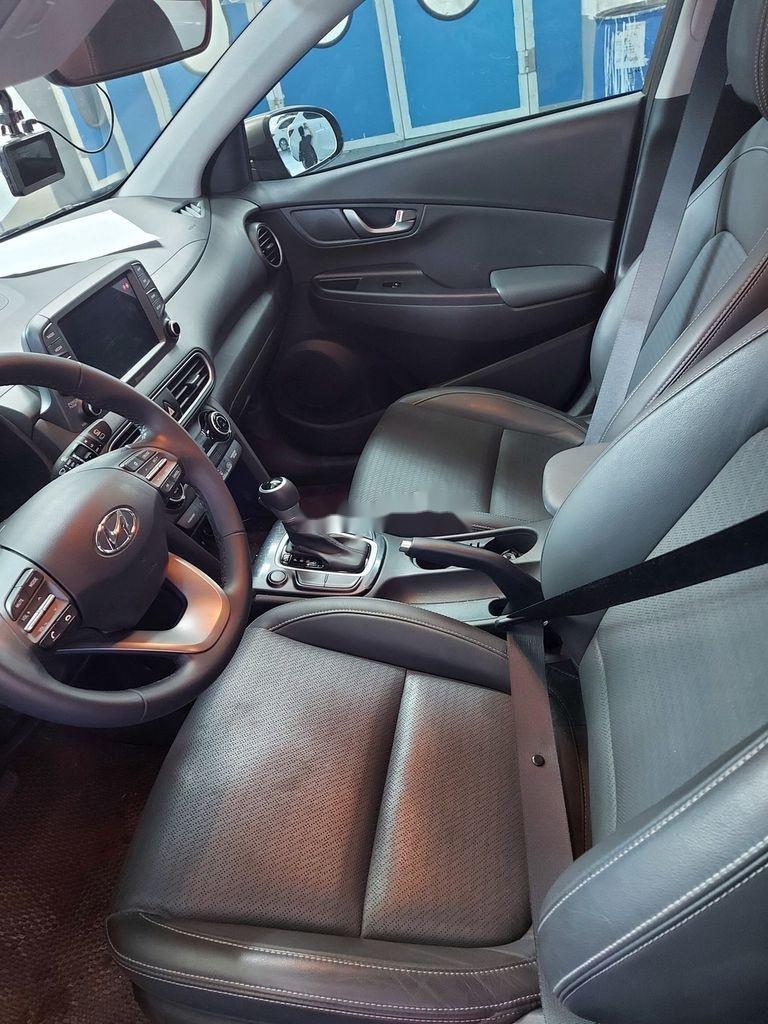 Bán Hyundai Kona sản xuất năm 2019, xe giá thấp, động cơ ổn định  (8)