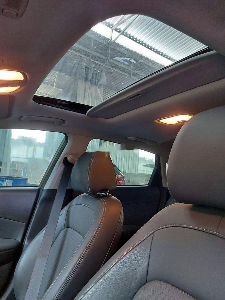 Bán Hyundai Kona sản xuất năm 2019, xe giá thấp, động cơ ổn định  (11)