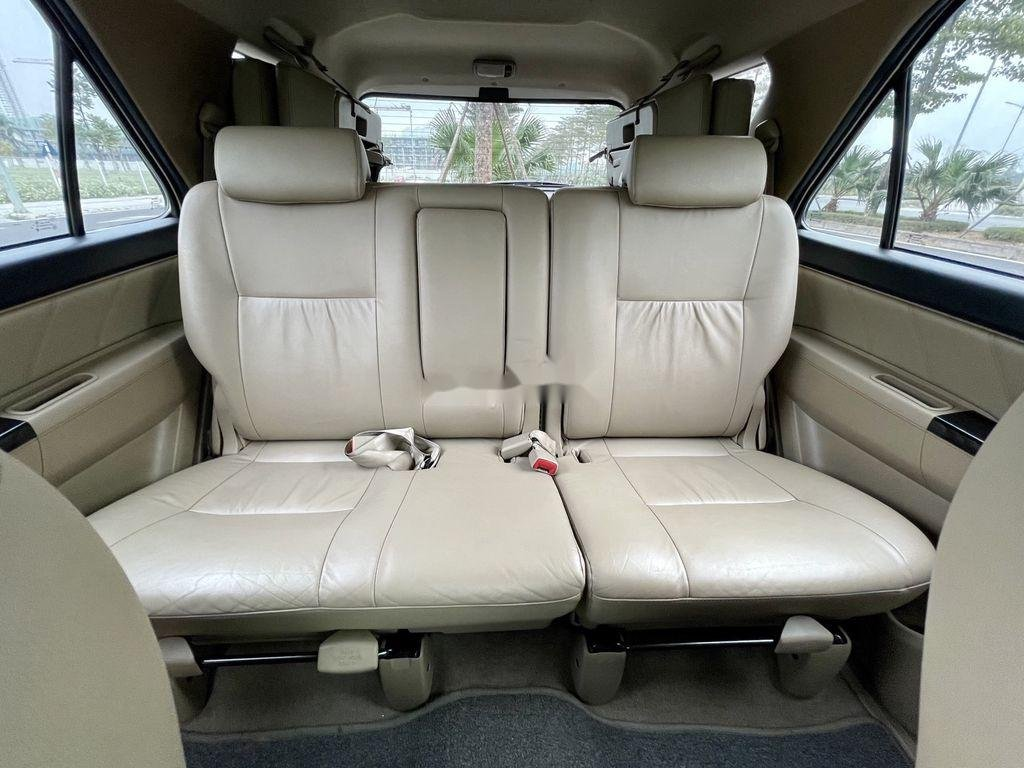 Cần bán xe Toyota Fortuner Sportivo TRD năm sản xuất 2014 (9)