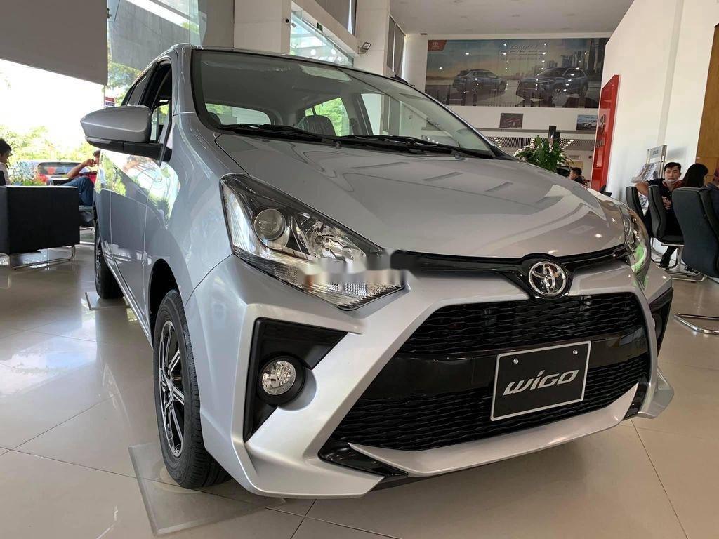 Bán xe Toyota Wigo MT sản xuất 2020, nhập khẩu nguyên chiếc (3)