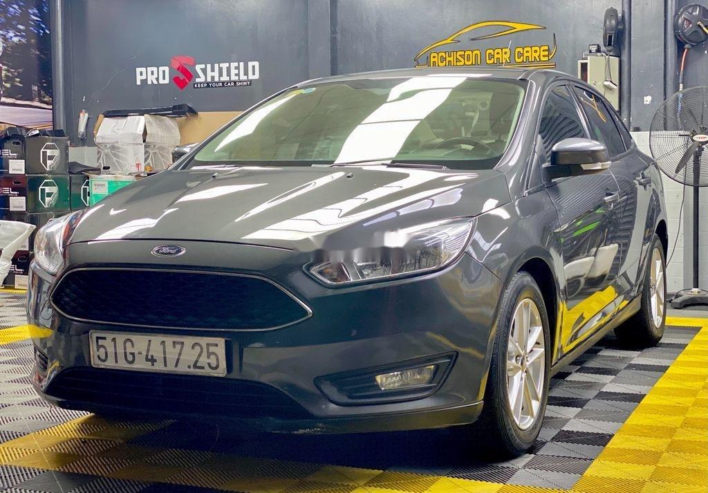 Bán Ford Focus sản xuất năm 2017, số tự động (8)
