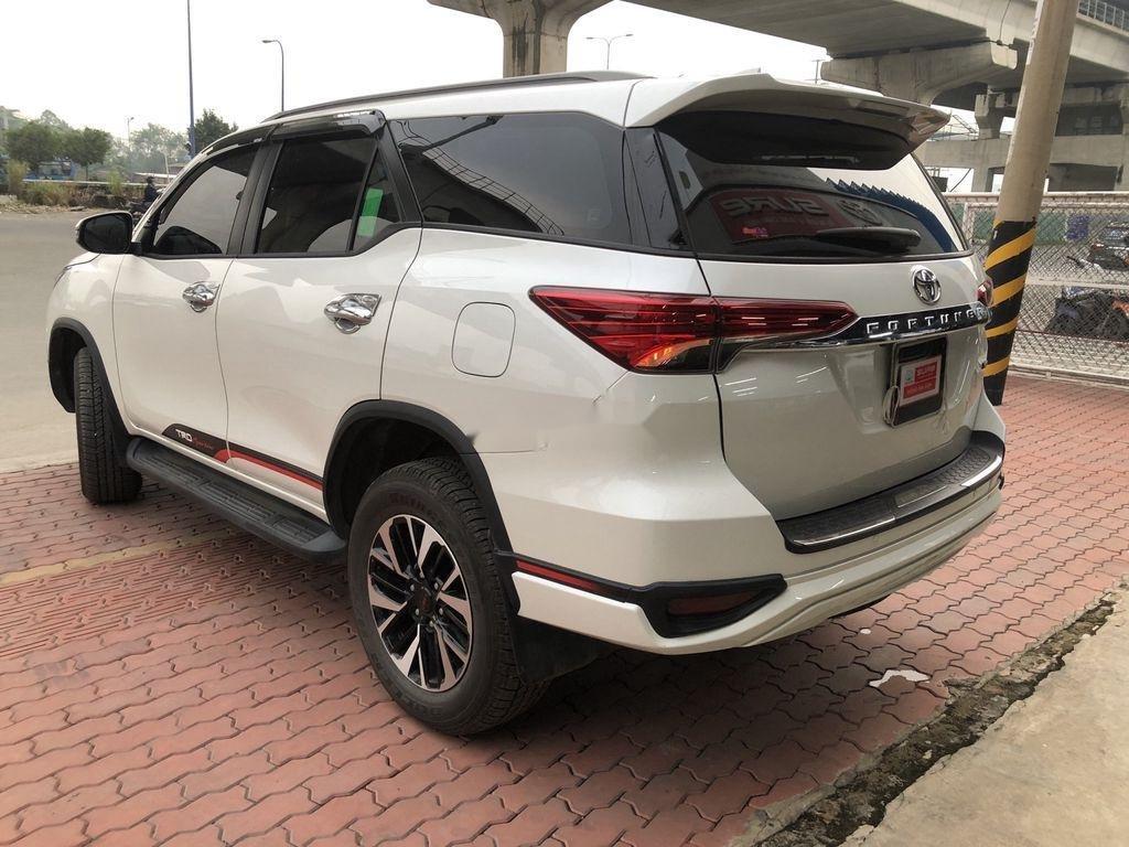 Bán Toyota Fortuner TRD sản xuất năm 2019 (5)